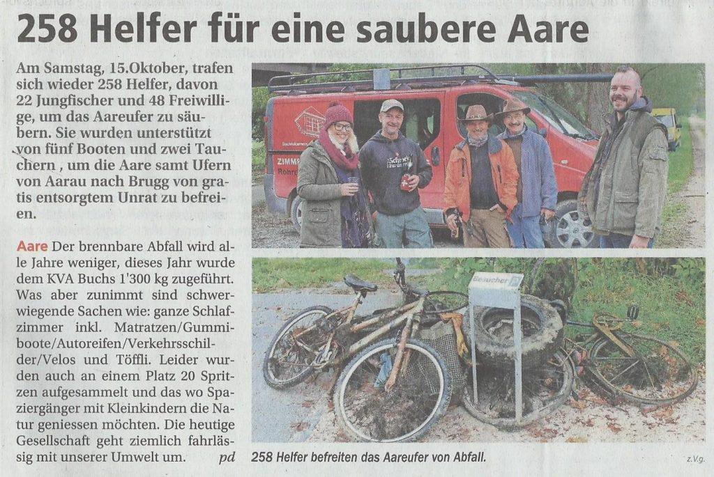 bericht-aareputzete-aarauer-nachricht-2016
