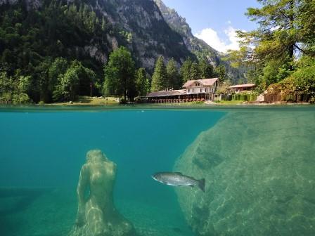 Tauchweekend am Blausee @ Blausee