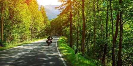 Motorradtour @ Lasst euch überraschen